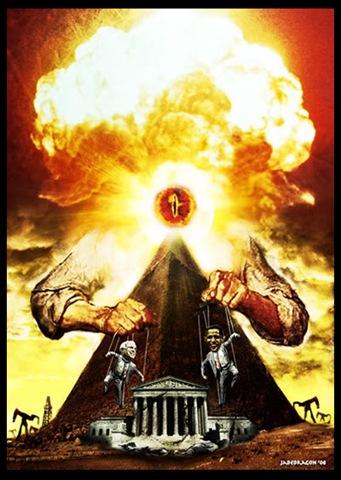 banqueros illuminati
