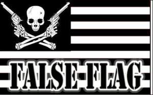 Bandera Falsa