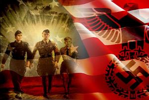 Estados Unidos Nazi