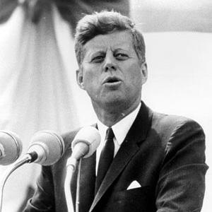 Discurso de John F. Kennedy