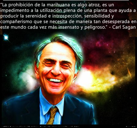 Cita de Car Sagan
