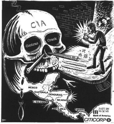 """La mal llamada """"Guerra contra las drogas"""""""