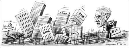 Banco de Pagos Internacionales es el banco central de los bancos centrales.